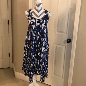 Simply Vera by Vera Wang Midi dress